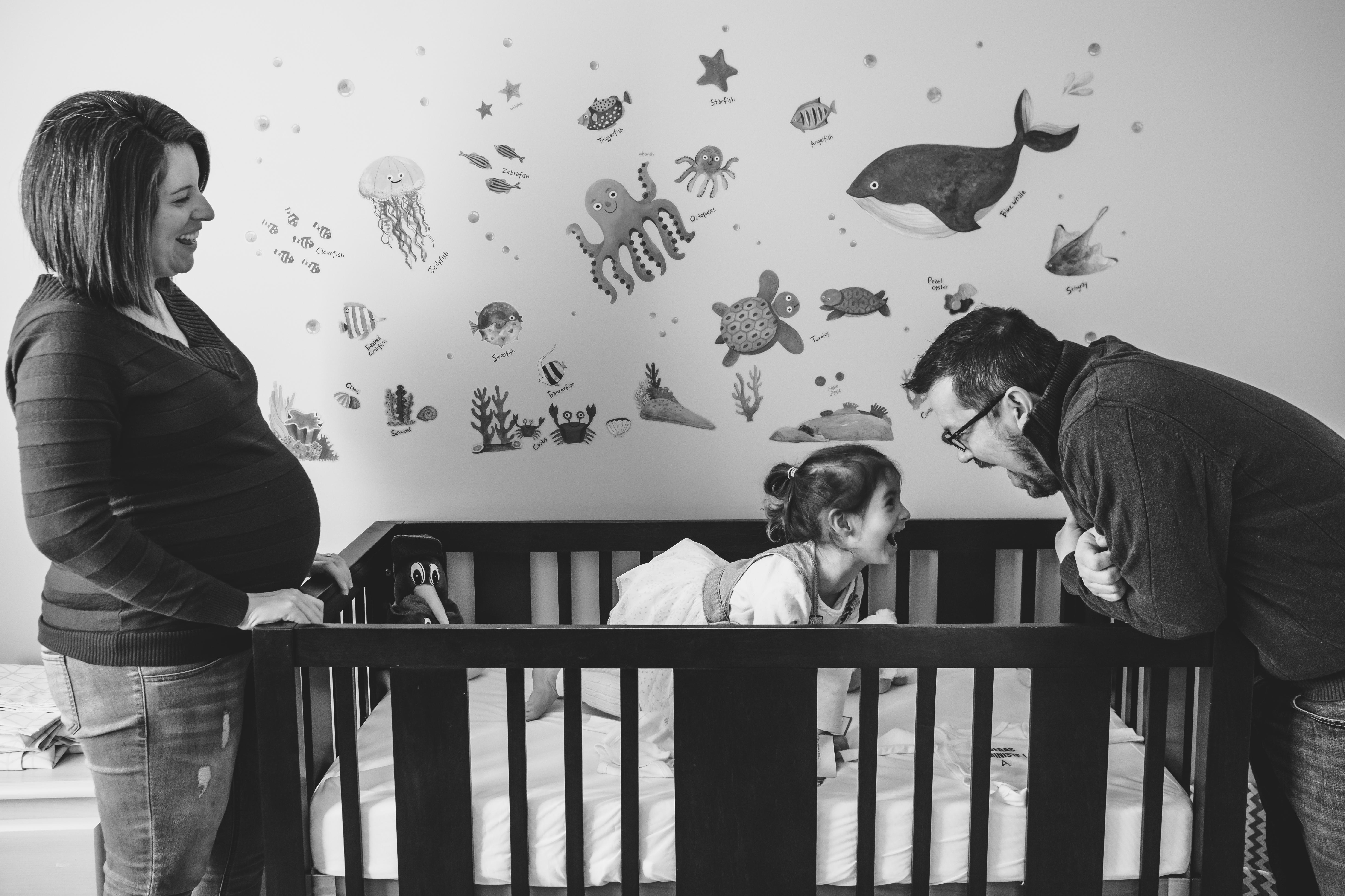 photo maternité Gatineau