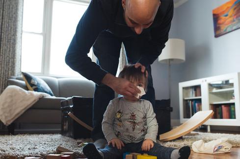 Ottawa documentary photographer