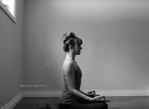 Thalia Lynn Kaz - In-home Yoga Instructor