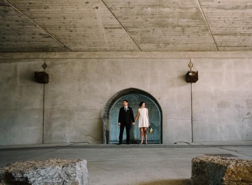 Ottawa City Hall Wedding | Ottawa Gatineau Photographer