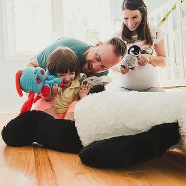 family photographer Orleans