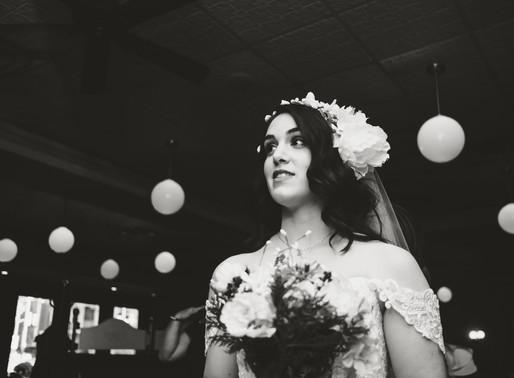 Katie + John | Metropolitain Brasserie wedding | Ottawa Gatineau Photographer