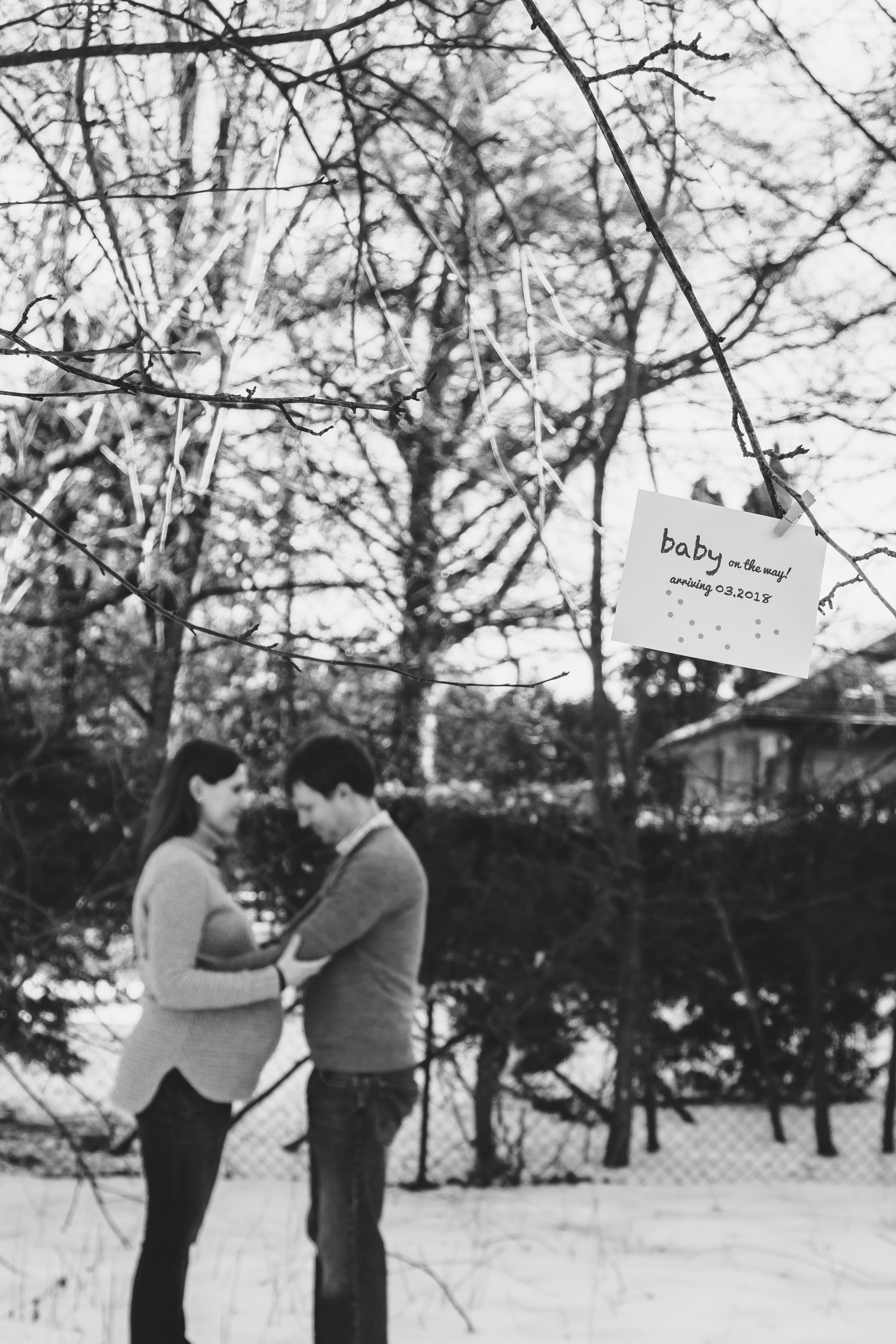 lifestyle maternity photos Ottawa