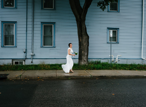 Dominion Arboretum Wedding | Ottawa Gatineau wedding photographer