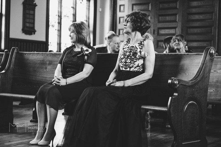 Ottawa wedding chapel photographer