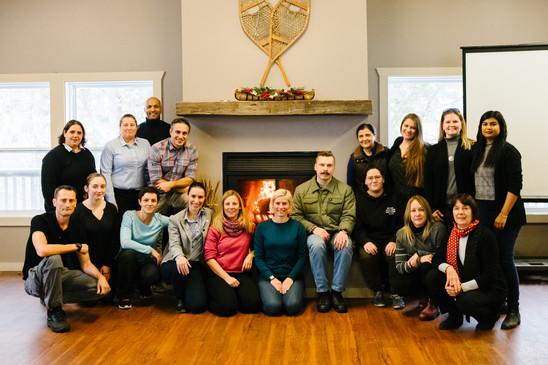 Gender Equality Training workshop Ottawa photographer