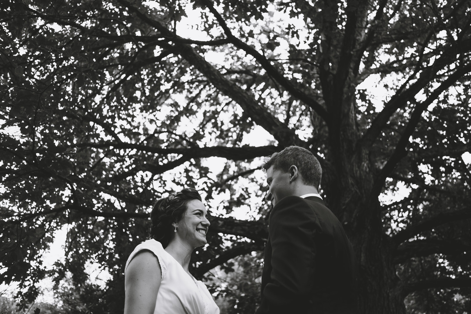 Ottawa dominion arboretum wedding photographer