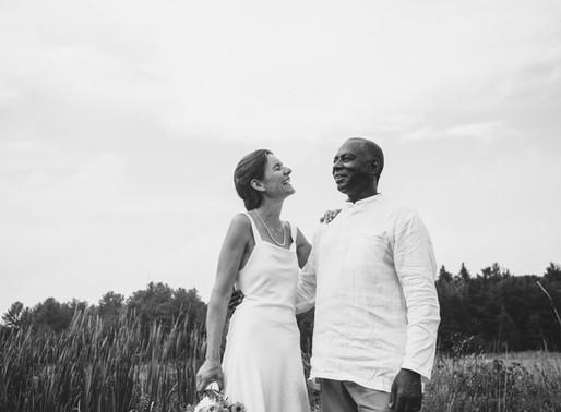 Ottawa Gatineau wedding photographer |Outdoor wedding| Gatineau farm wedding | Sally + Doug