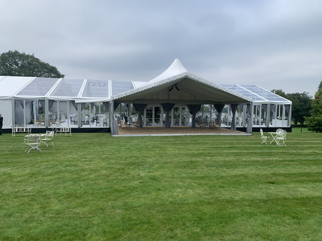 Delightful English Country Wedding in Kent