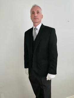 Professional Butler