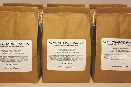 Small - 6-Pack - FREE SHIPPING