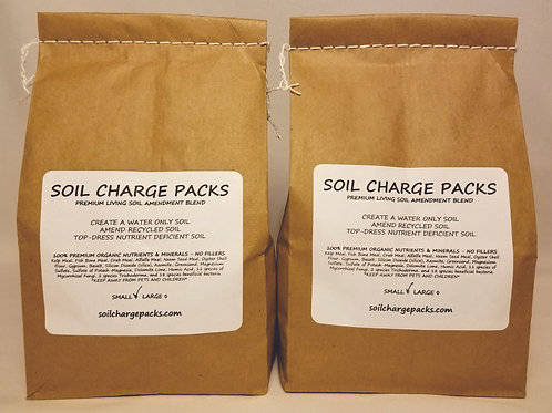 Small - 2-Pack - FREE SHIPPING