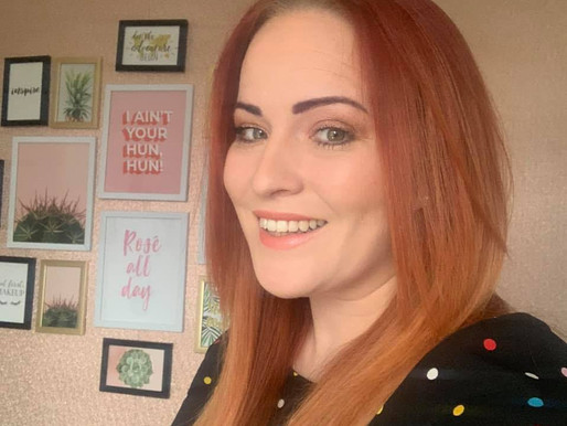 Success story - how Steph found her confidence...