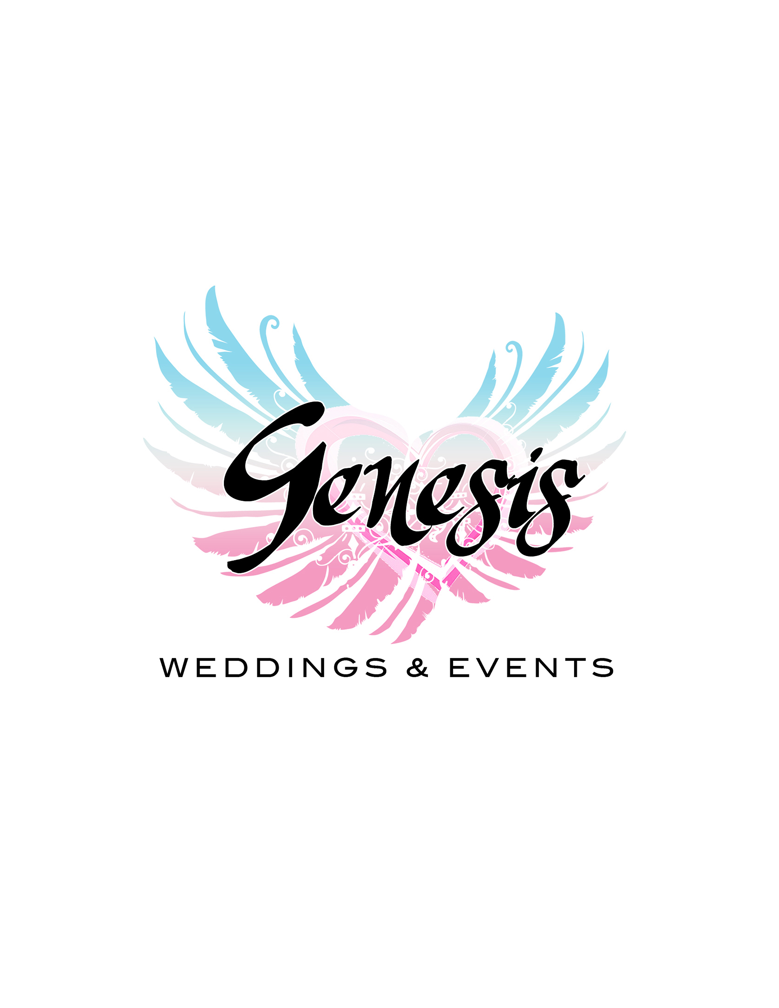 Genesis Weddings & Events