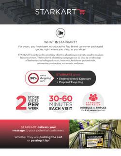 STARKART - Media Kit