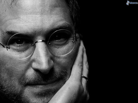 11 citations de Steve Jobs