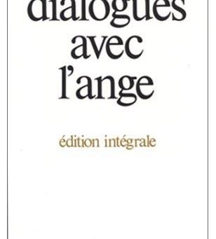 Dialogue avec l'Ange et son décryptage