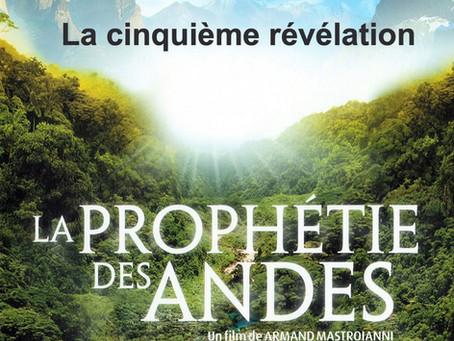 La Prophétie des Andes : La cinquième  Révélation