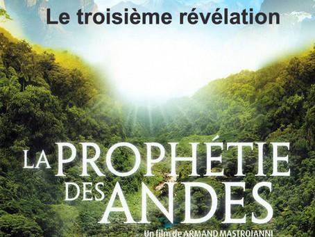 La Prophétie des Andes : La troisième Révélation