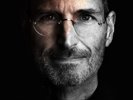 Les Derniers Mots Bouleversants De Steve Jobs Avant Sa Mort