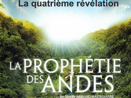 La Prophétie des Andes : La quatrième  Révélation