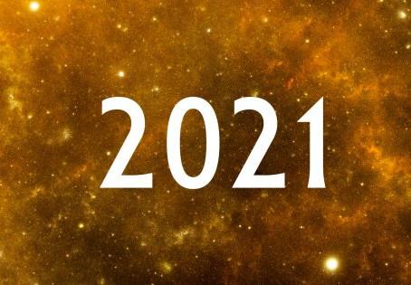 VOTRE CHIFFRE PERSONNEL POUR 2021