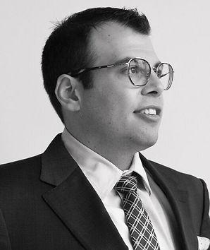 Paul Engel, Financial Advisor