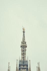 MILAN THE CITY OF STYLE - DUOMO