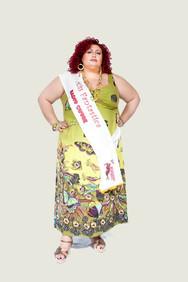 Beauty Contest, Miss Cicciona 2011, Forcoli.