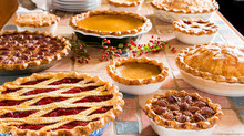 OH ME OH MY, I LOVE PIE! Mending Relationships Post-Election