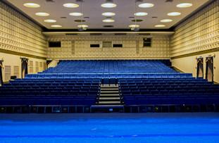 Концертный зал ДНТ