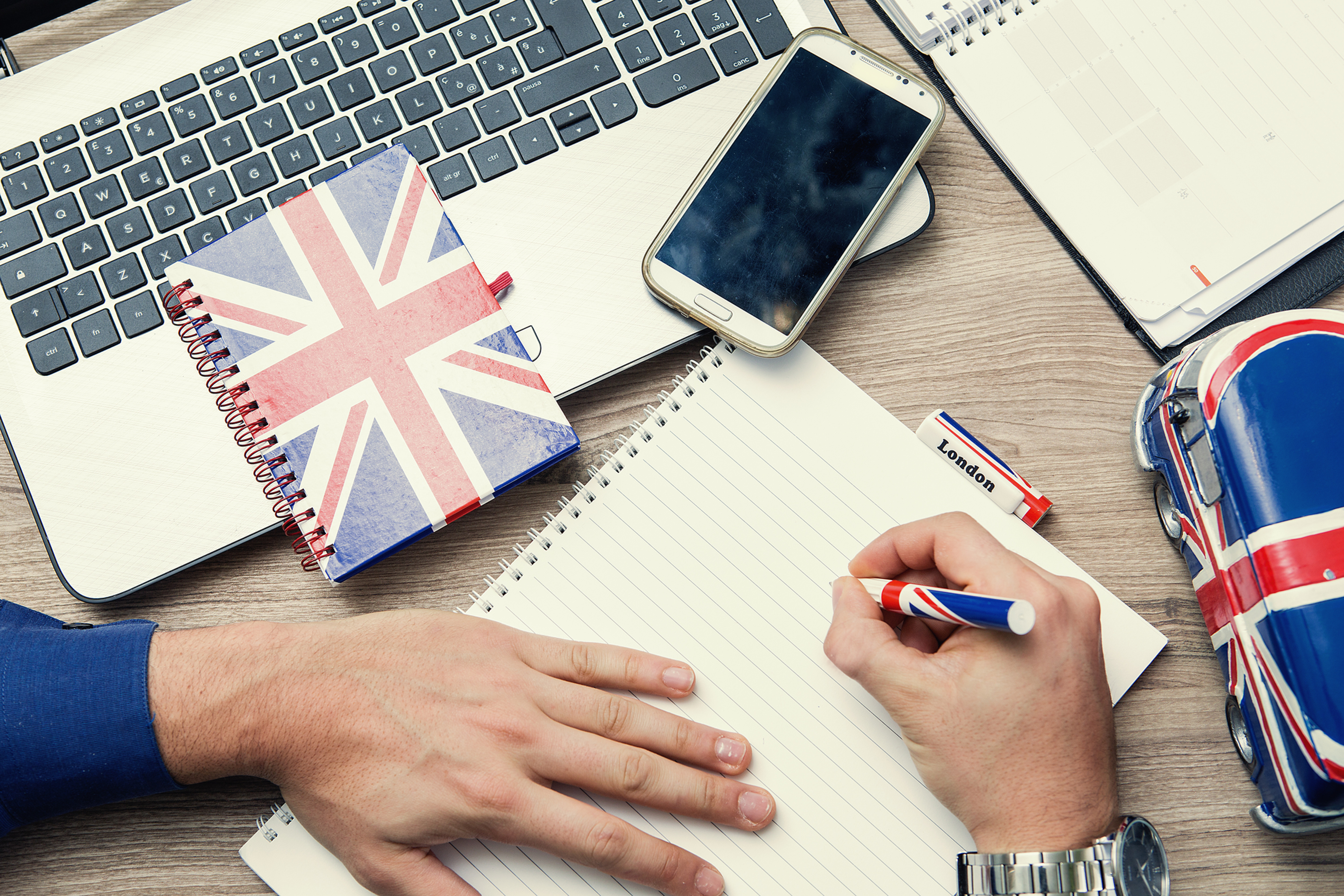High-Quality General English Course