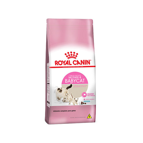 Royal Canin Mother & Babycat 1,5kg