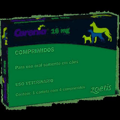 Cerenia 16mg - 1 comprimido