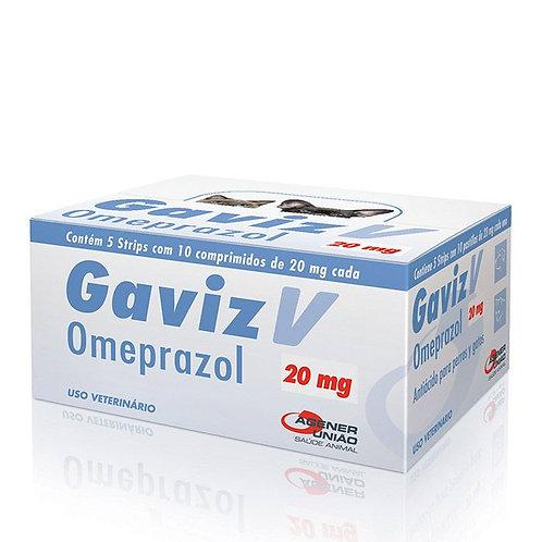 Gaviz 20mg Omeprazol