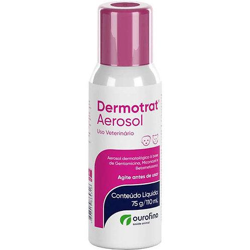 Dermotrat Aerosol 75g Anti-inflamatório