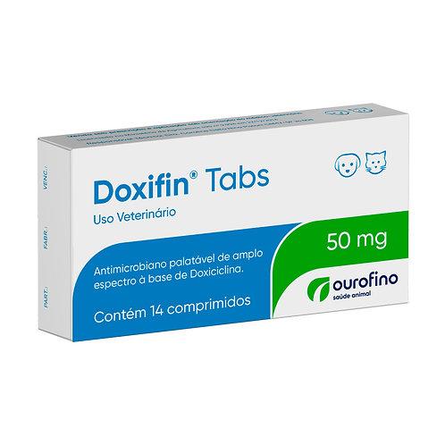 Doxifin Tabs 50mg Antibiótico