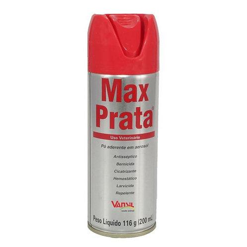 Max Prata 116g (200 ml)