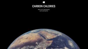 Carbon Calories