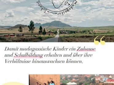 Neue Webseite - neue Flyer!