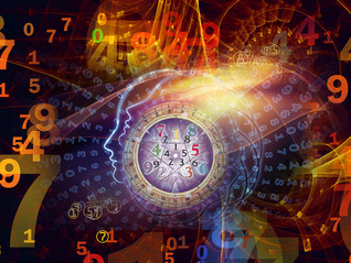 PANCH KARAM: Numerología Tántrica