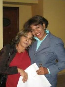 Bertha y Carmen Luz - La palabra Revelad