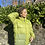 Thumbnail: BRIGHT AVOCADO GREEN TNF 700 (WOMENS L)