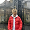 Thumbnail: RED TNF NUPTSE 700 (WOMENS M)