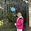 Thumbnail: MAGENTA PINK TNF BALTORO SUMMIT SERIES 700 (WOMENS M)
