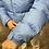 Thumbnail: BABY BLUE TNF NUPTSE 700 (WOMENS XS)