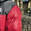 Thumbnail: RED AND OFF BLACK TNF NUPTSE 700 (MENS S // WOMENS M)
