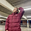 Thumbnail: BURGUNDY / DARK RED TNF NUPTSE 700 (WOMENS L)