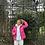 Thumbnail: PINK TNF NUPTSE 700 (WOMENS M)