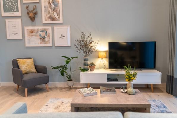 The Cedars Development - Interior Design & Show Home